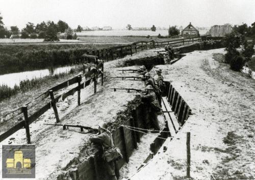 1.-Loopgraven